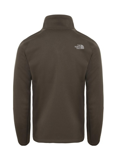 The North Face M Can Soft Shell Ceket Nf0A3Brhjnt1 Yeşil